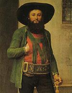 Andreas Hofer von Defregger
