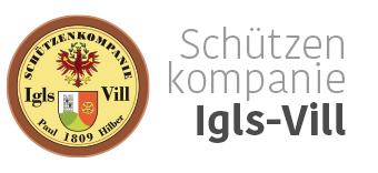 Schützen Kompanie Igls Vill