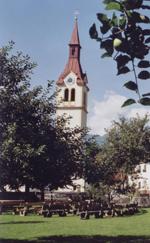 Kirche Igls