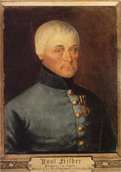 Paul Hilber
